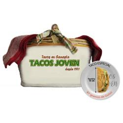 40 Tacos Especial-10 invitados